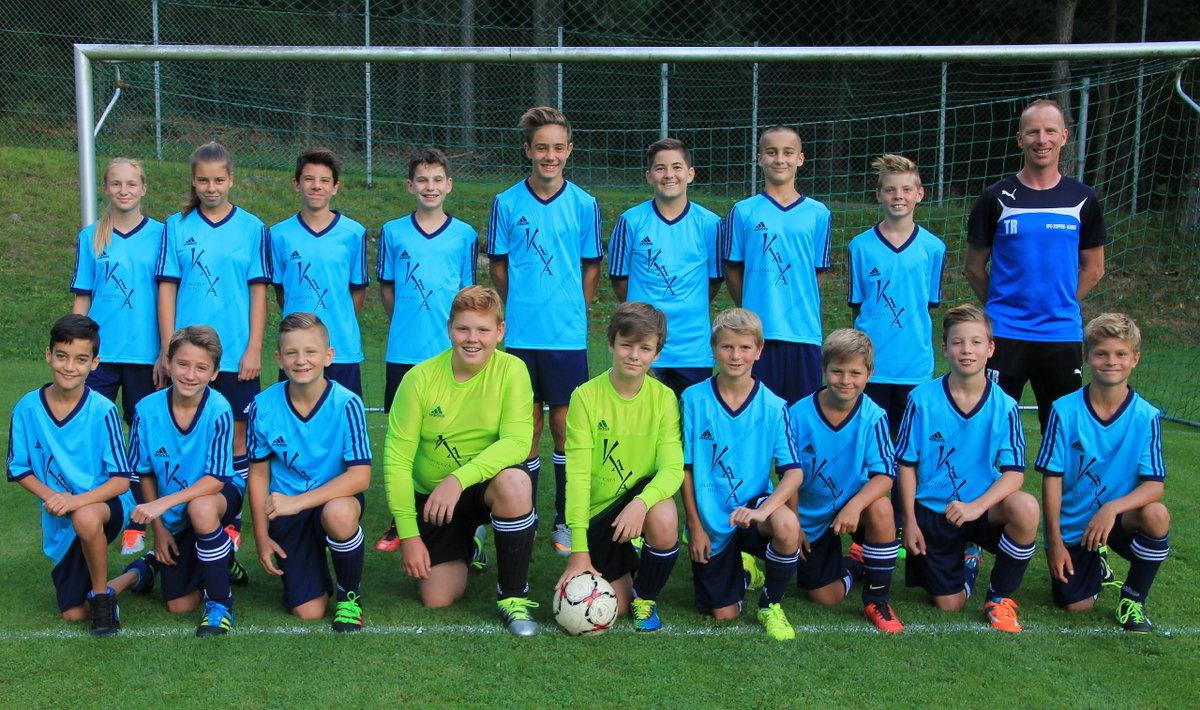 SPG Roppen/Karres - U 16