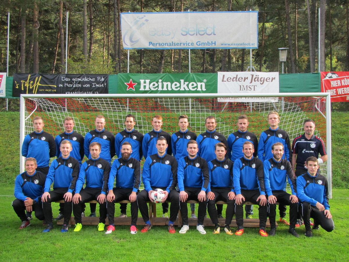 SPG Roppen/Karres - Kampfmannschaft