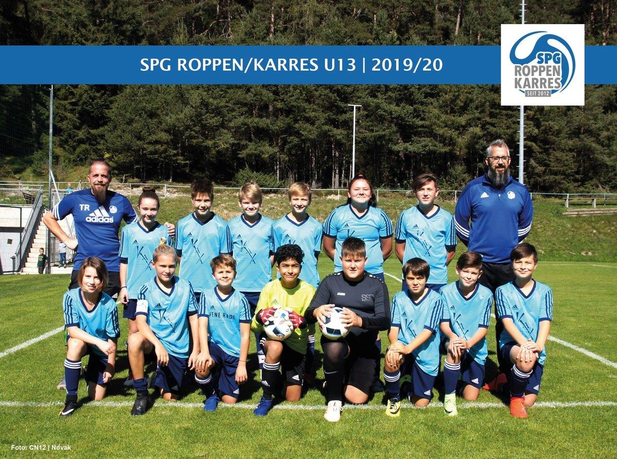 SPG Roppen/Karres - U 13