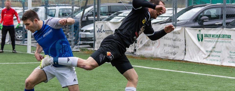KM tritt weiterhin auf der Stelle und verliert auch das vierte Spiel im Frühjahr gegen Paznaun mit 0:2