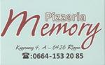 Pizzeria Memory
