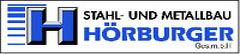 Stahl und Metallbau Hörburger