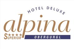 Hotel Alpina Obergurgl