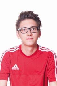 Lukas Raggl